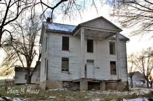 Abandoned(w)# (7)