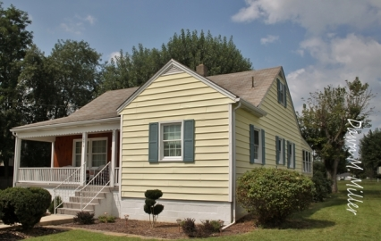 Yellow Houses(e)# (44)