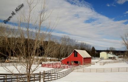 Winter Barns(w)# (8)