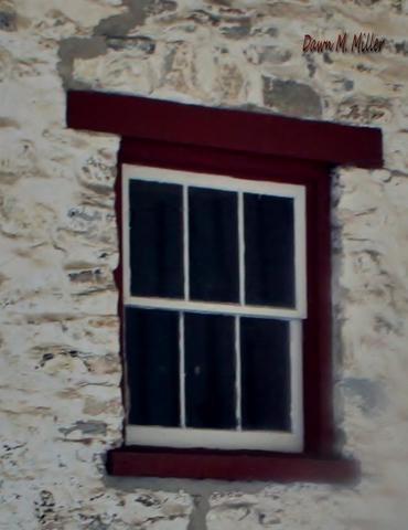 Barn Windows(w)# (4)