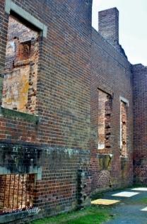 Windws of Barboursville Ruins(w)# (7)
