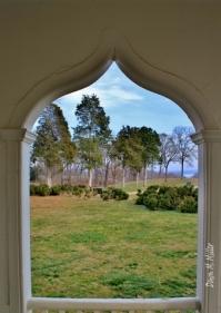 Gunston Hall Windows# (4)