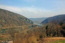 Quick Trip through Harpers Ferry