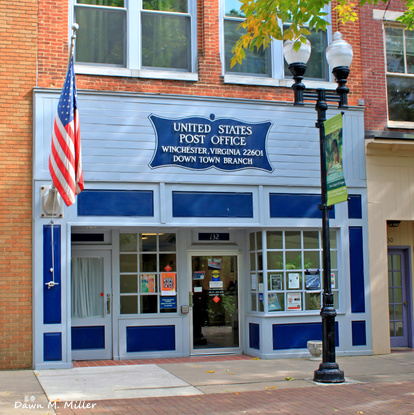 downtown winchester virginia # (14)