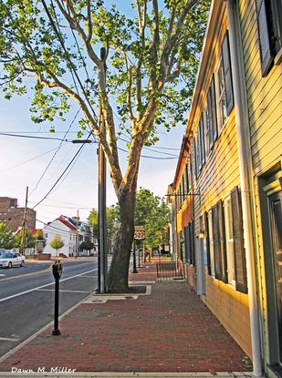 downtown winchester virginia # (3)